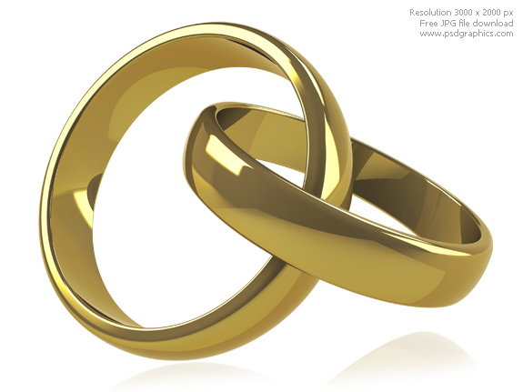 His and hers wedding rings  Etsy UK